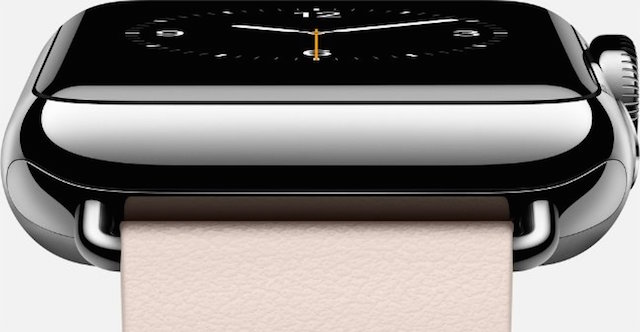 Apple Watch -1
